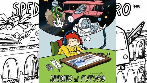 Spedito al Futuro [spot]
