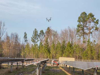Energy Giant AES Partners with Measure to Improve Worker Safety with Drones