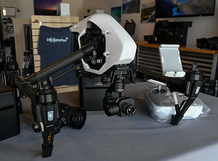 Inspire1 PRO_XT1 336R_Consignment Oct 20