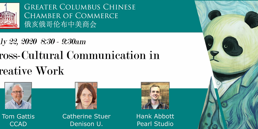Cross-Cultural Communication in Creative Work