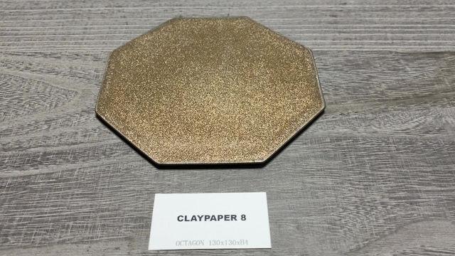 CLAYPAPER 8