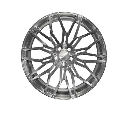KEYRUS FORGED ALLOY WHEELS 24 INCH K5