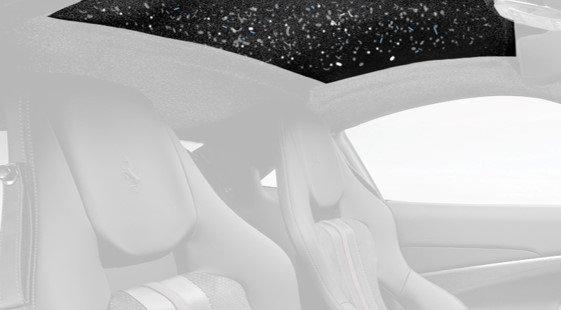 F8 TRIBUTO  STARLIGHT SKY