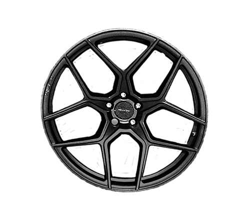 """RS 6 FORGED ALLOY WHEELS 21"""" FRONT/22"""" BACK  K"""