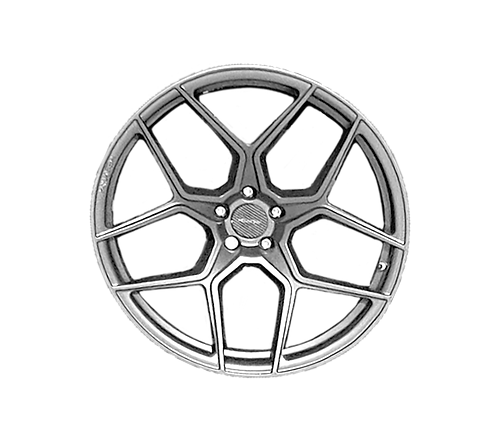 """RS 7 FORGED ALLOY WHEELS 21"""" FRONT/22"""" BACK  K3"""