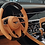 Thumbnail: CONTINENTAL GT STEERING WHEEL CARBON FIBRE LEATHER PERFORMANCE