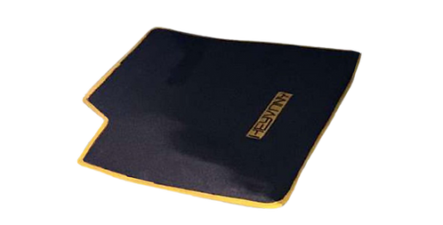 RS 6 KEYVANY EXCLUSIVE FOOT MATS