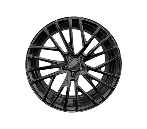 CONTINENTAL GT-GTC  FORGED ALLOY WHEELS 22 INCH K1