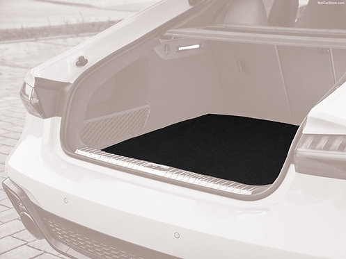 RS 7 KEYVANY EXCLUSIVE BOOT MATS