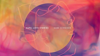 HAPA: LOVE STORIES