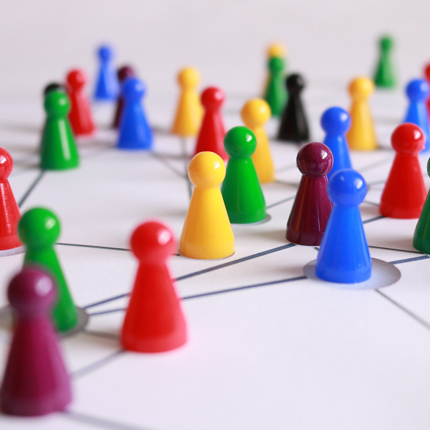 Secrets for a good networking in business