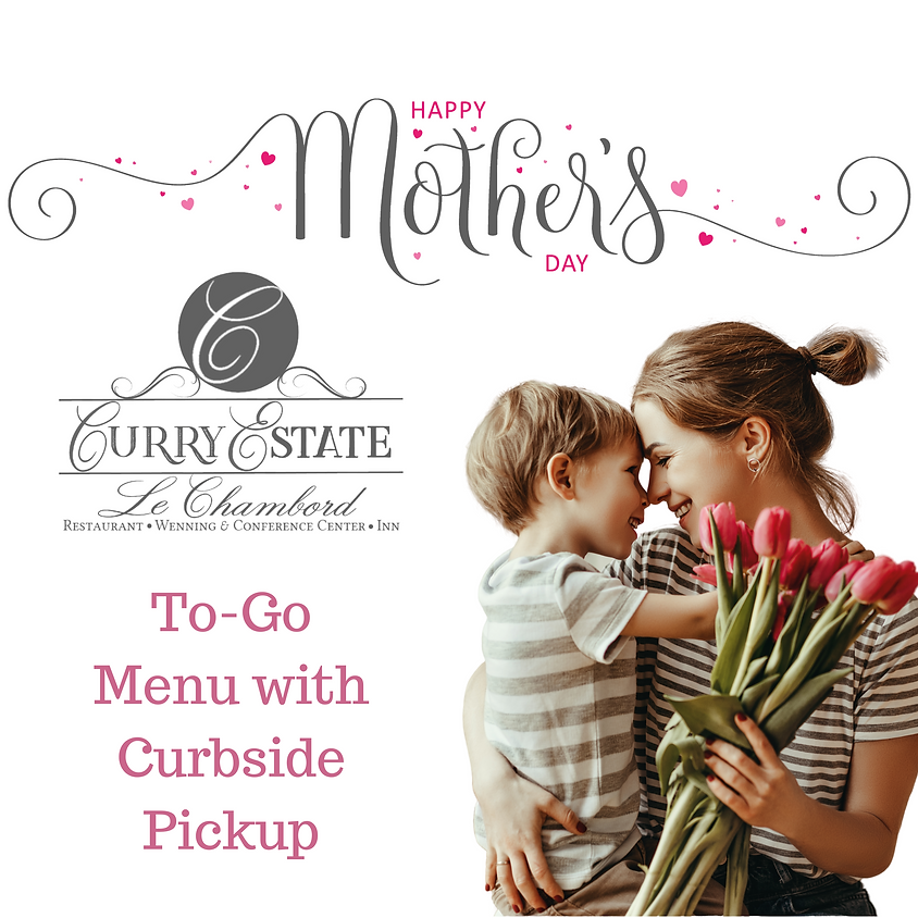 Mother's Day To-Go