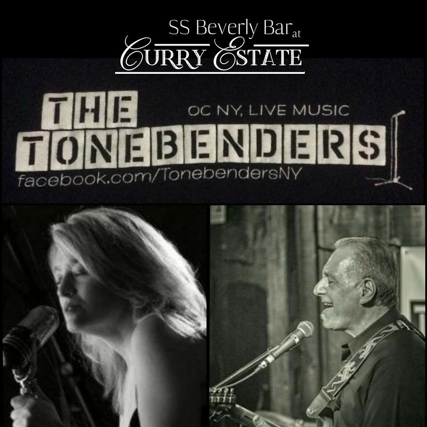The Tonebenders featuring Jillian Turner