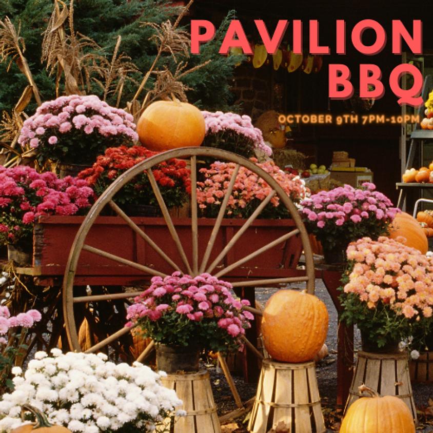 Pavilion BBQ