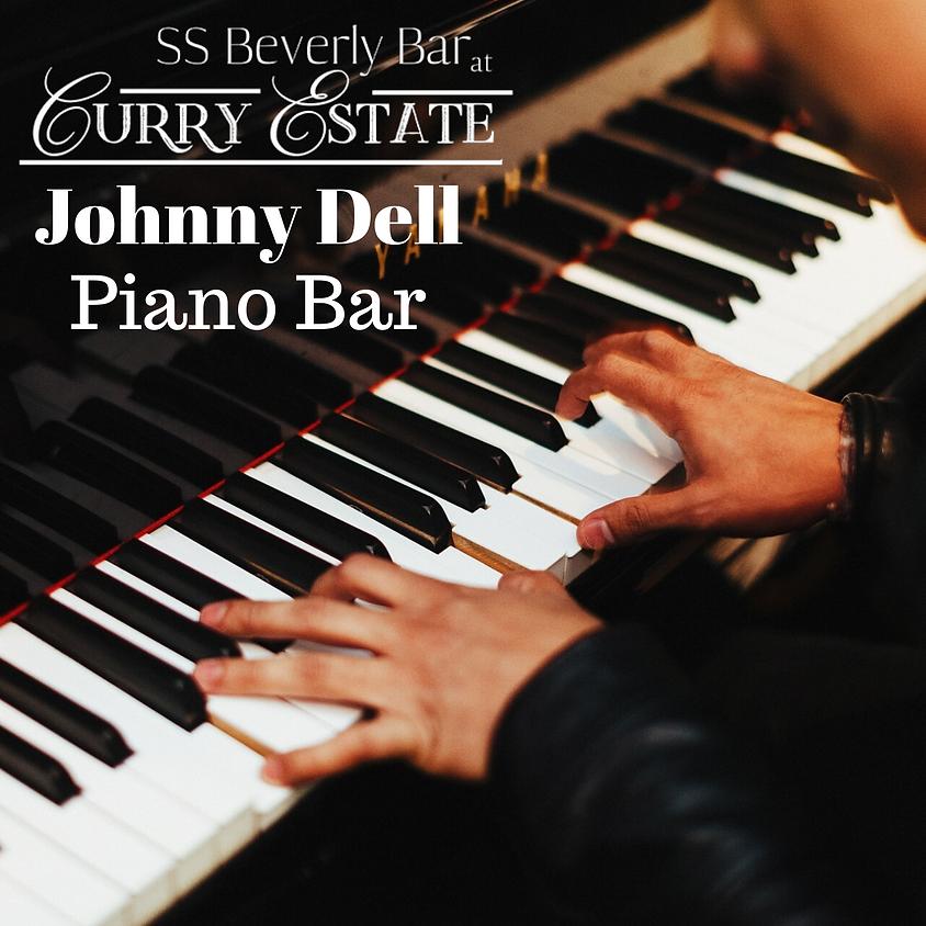 Johnny Dell