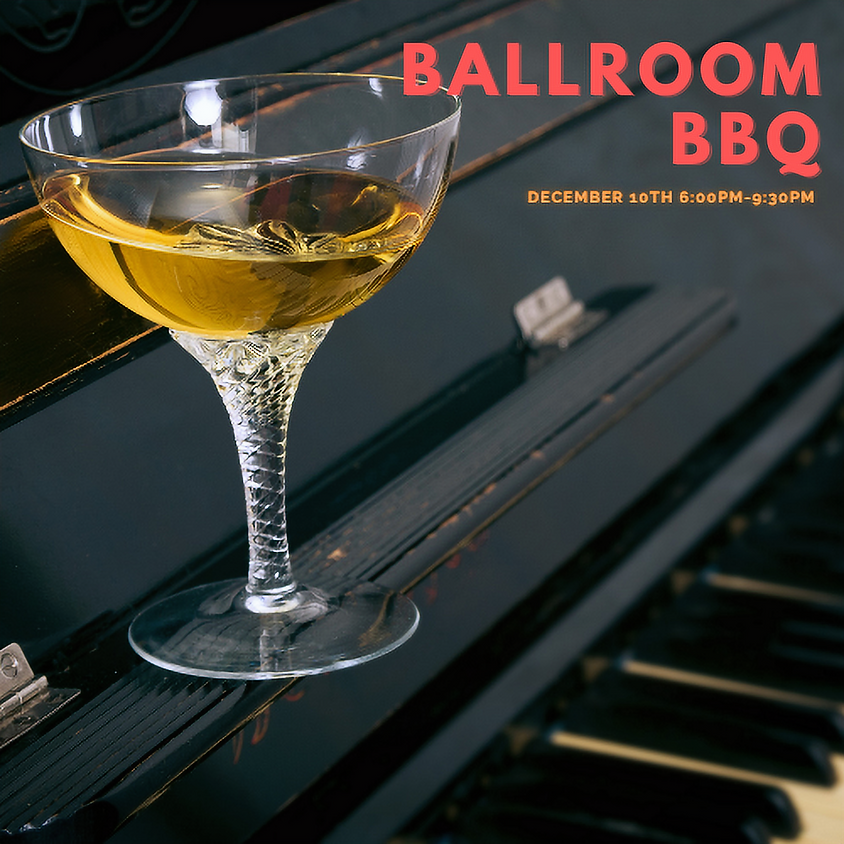 Ballroom BBQ