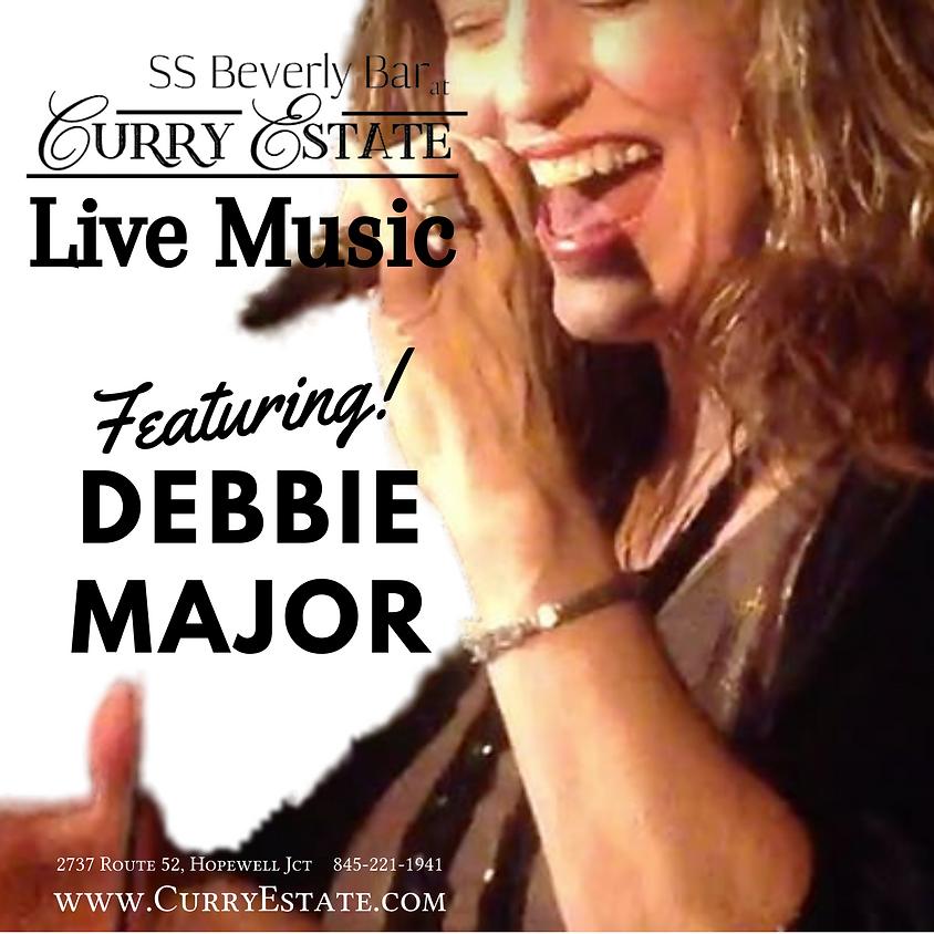 Debbie Major - Live Music