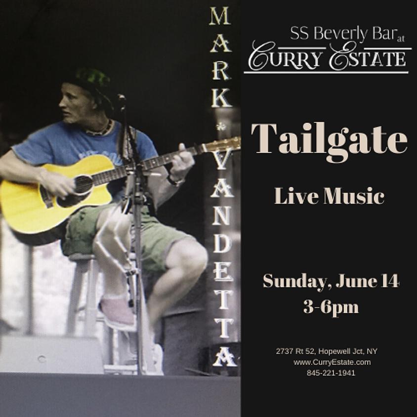 Sunday Funday Tailgate!