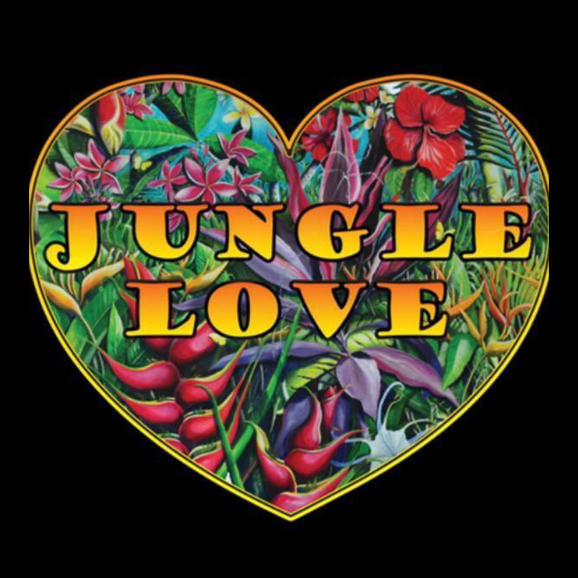 Live Music with Jungle Love