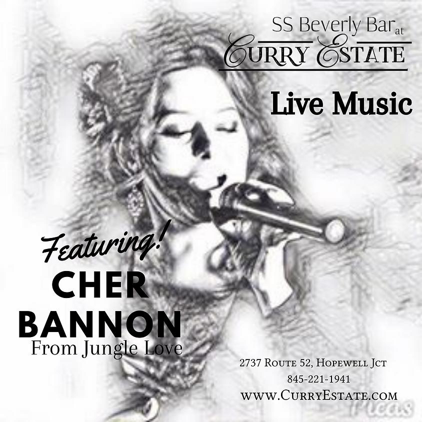 Cher Bannon Live Music