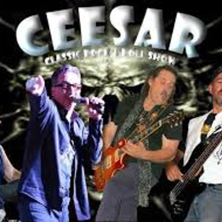 Ceesar Classic Rock & Roll Show