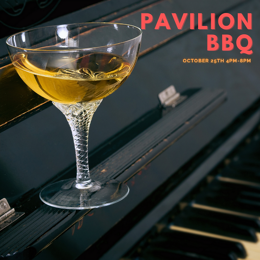 Sunday Pavilion BBQ