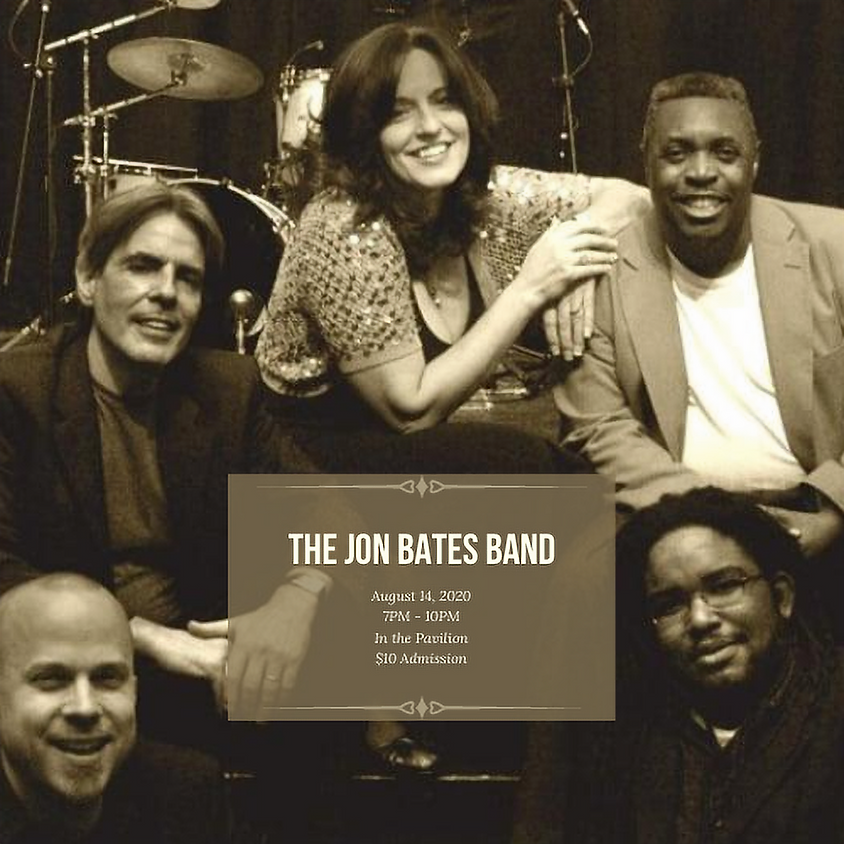 Live Music with The Jon Bates Band