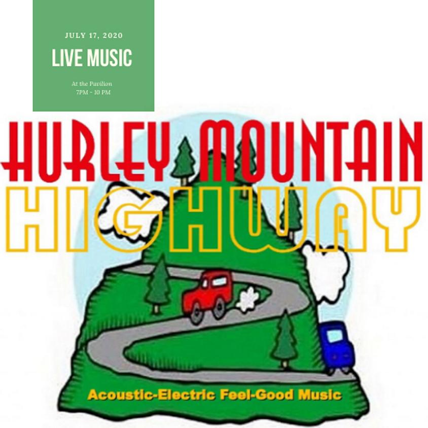 Hurley Mountain Highway Band