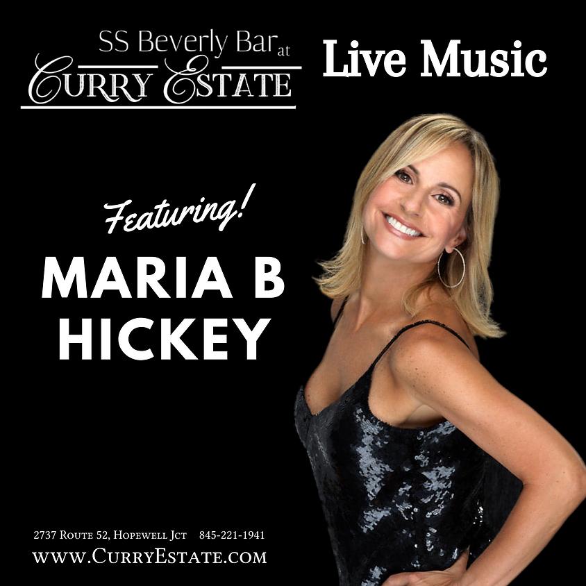 Maria B. Hickey