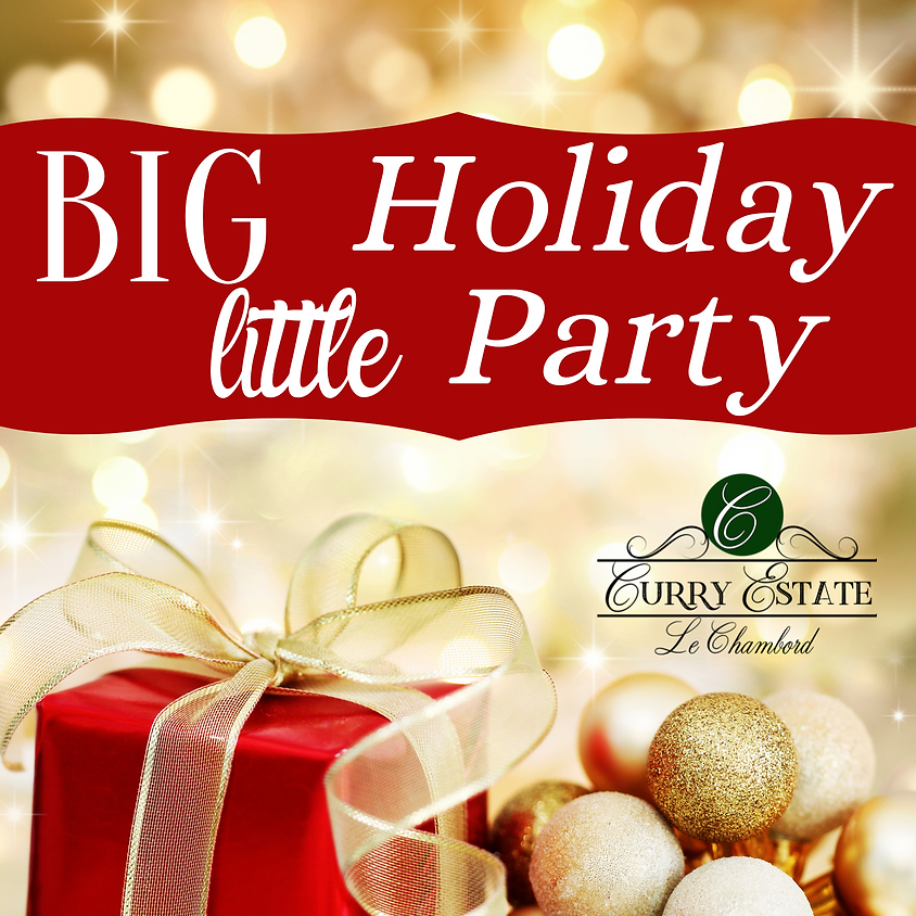 Big Little HolidayParty