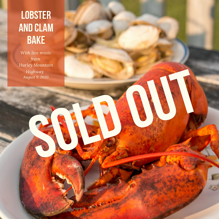 Lobster Clam Fest