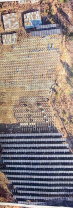 山形65MW空中撮影
