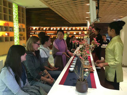 DiscoverCha  Tea Salon