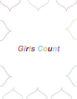 Girls Count Zine #2