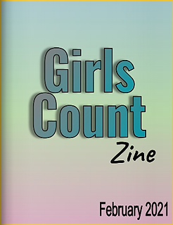 Girls Count Zine #1