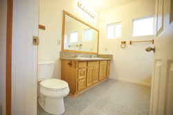 Upstair Master Suite Bathroom