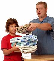 Chore Charts, organize