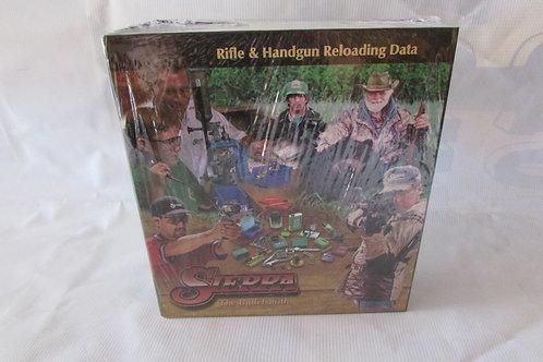 Sierra Rifle and Handgun Reloading Book