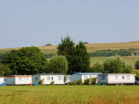 Mobile Home Parks Are The Best Investment, Period.