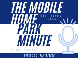 Episode 23: Tim Steele