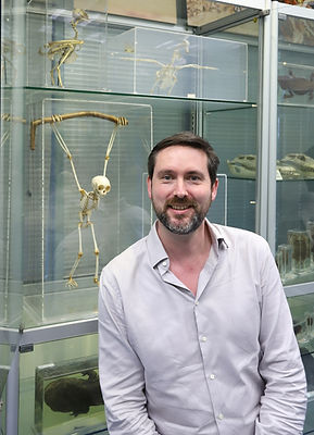 Dr. Benoit Guénard