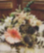 Bouquet Silvestre Variado