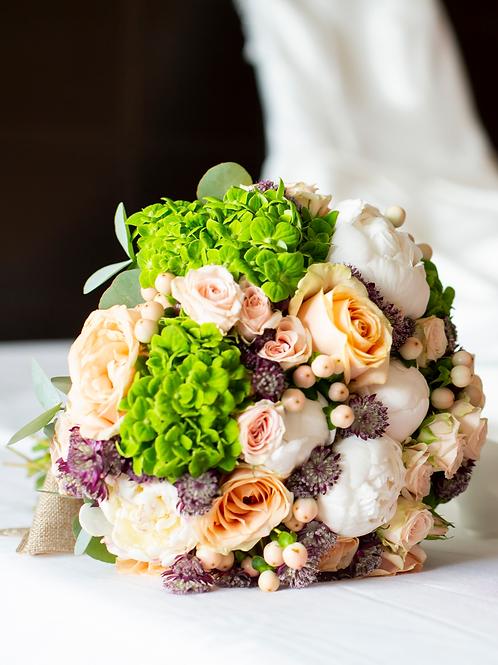 Bouquet Novia Veraniego
