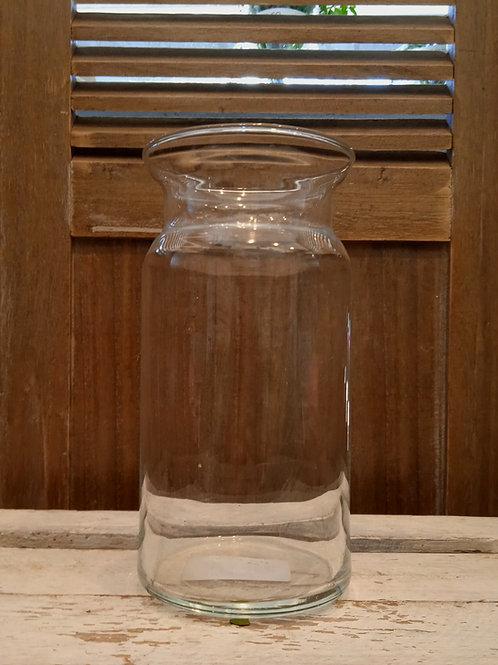 Vasija de Cristal Pequeña