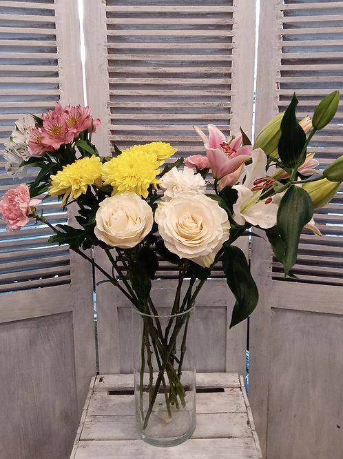 Suscripción Semestral de Flores 1