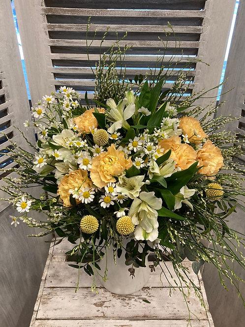 Bouquet de Flores de Primavera 2