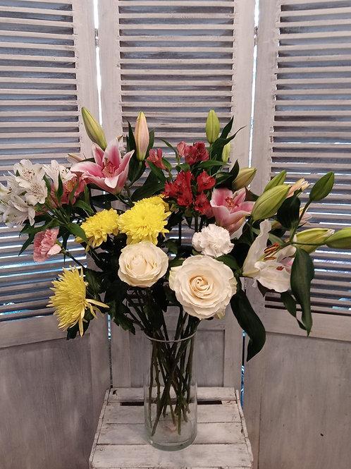 Suscripción Semestral de Flores 2