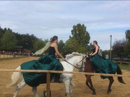 journée du cheval 10 et 24 sept 2017
