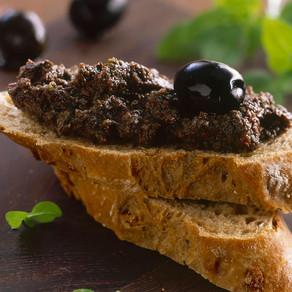 Mostarda di olive