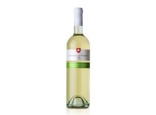 Vino Chardonnay bianco Frantoio Cazzetta